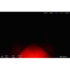 Lupine Blika R 4 SmartCore helmlamp zwart